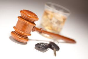 Für Alkohol am Steuer sind die Strafen hart.