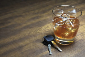 Alkohol im Straßenverkehr ist kein Kavaliersdelikt.
