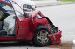 Die Aufklärungsquote bei Fahrerflucht mit Personenschaden ist vergleichsweise hoch.