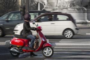 Für eine Fahrzeuge ist das Fahren trotz Führerscheinentzug möglich.