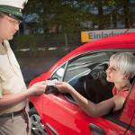 Fahrverbot - Entzug der Fahrerlaubnis