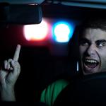 Fahrverbot - Fahren trotz Fahrverbots