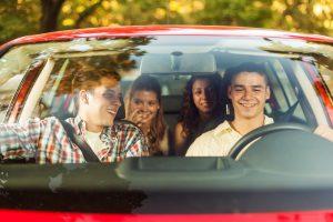 Das Fahrverbot verschieben, dürfen nur Ersttäter. Sie haben vier Monate Zeit.