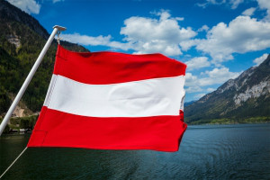 In Österreich gilt ein Wochenendfahrverbot.