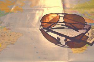 Bußgeldbescheid im Urlaub? Sie haben das Recht auf Wiedereinsetzung in den vorigen Stand!