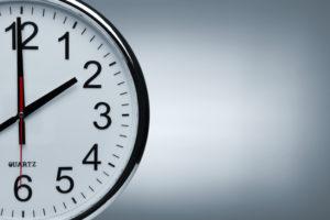 Die Selbstanzeige bei einer Fahrerflucht muss innerhalb von 24 Stunden erfolgen.