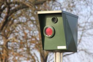 Die Strafe für eine Geschwindigkeitsüberschreitung ist im Bußgeldkatalog festgeschrieben.