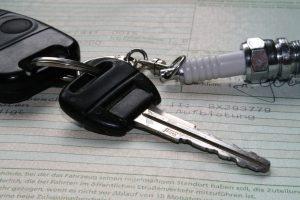 Tattagprinzip: Ob ein Fahrverbot droht, hängt von dem Punktestand des Tattags ab.