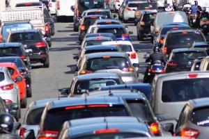 Trotz Fahrverbot zur Arbeit fahren oder zum Einkaufen? Dies kann ernste Folgen haben.
