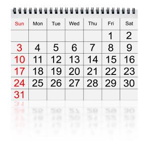 Die Überliegefrist endet ein Jahr nach der Tilgungsfrist.