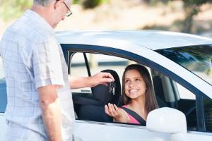 Sind Halter und Fahrer offensichtlich nicht identisch, wird der Zeugenfragenbogen versendet.